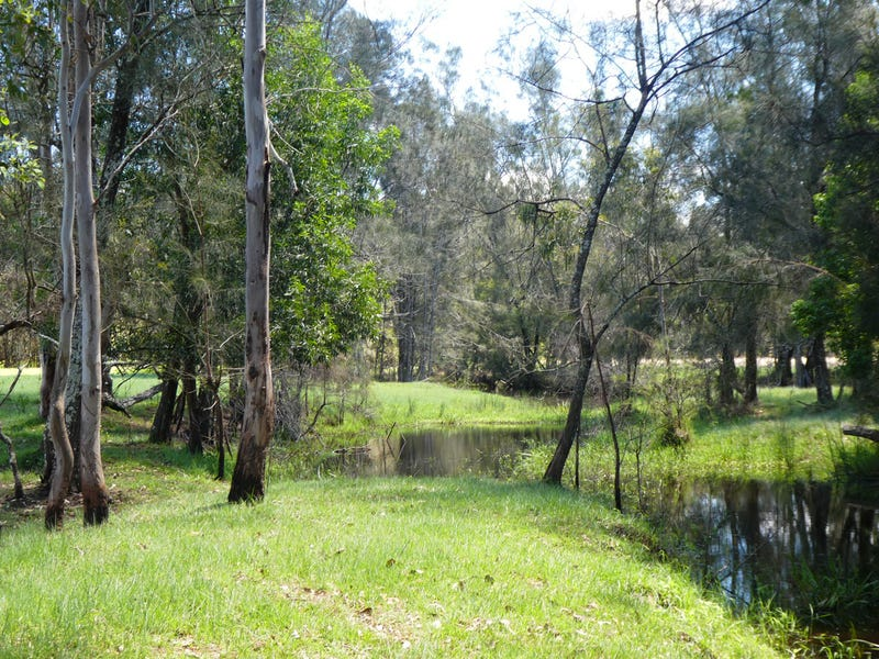 137, Old Tenterfield Road, Rappville, NSW 2469