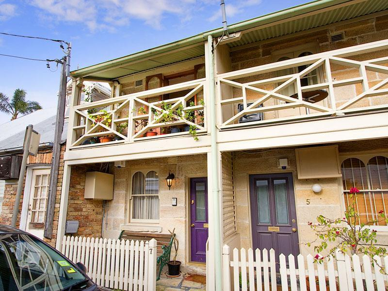 7 Prospect Street, Paddington, NSW 2021