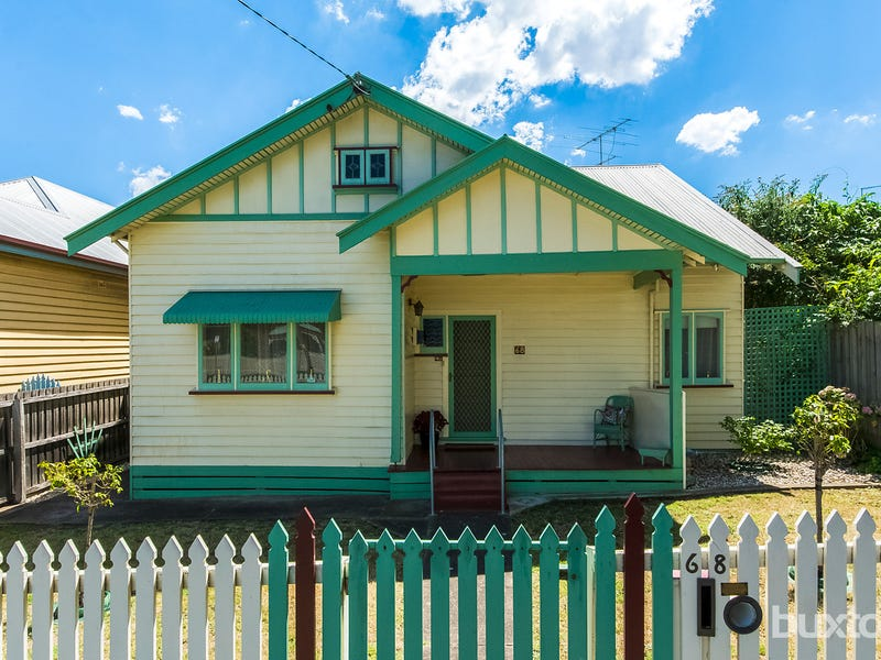 68 Fitzroy Street, Geelong, Vic 3220