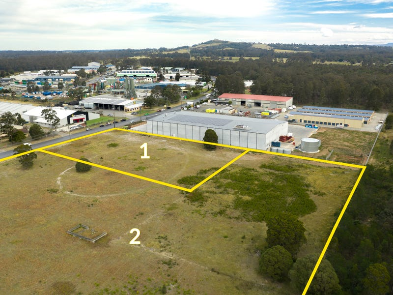 1 Norfolk Ave, South Nowra, NSW 2541