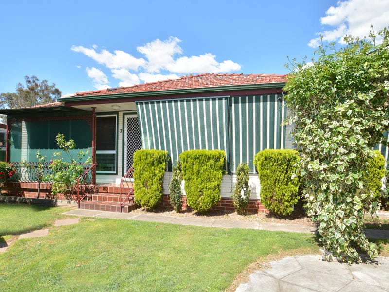 3 Bridge Street, Branxton, NSW 2335