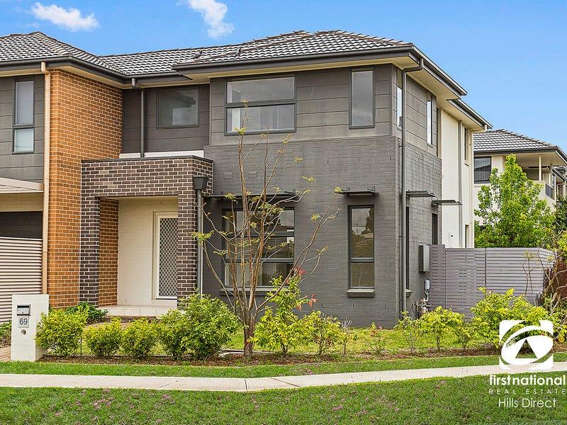 69 Waterfall Boulevard, The Ponds, NSW 2769