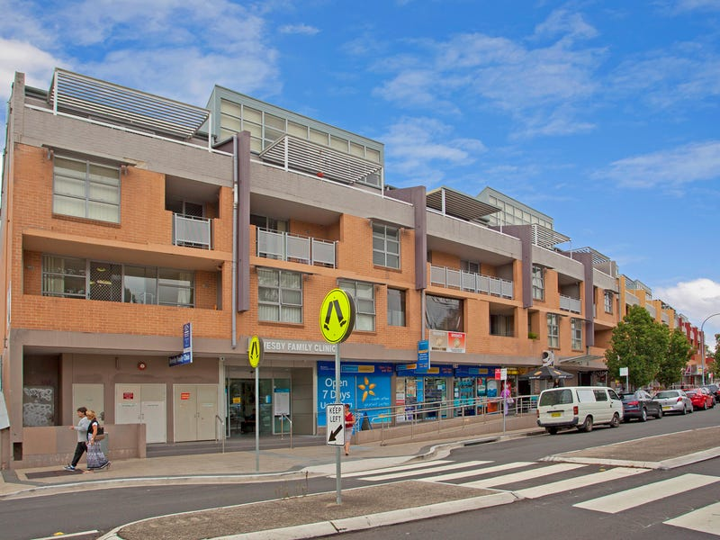 B13/19-29 Marco Avenue, Revesby, NSW 2212