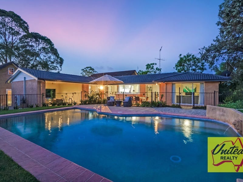 82 Ellis Lane, Ellis Lane, NSW 2570