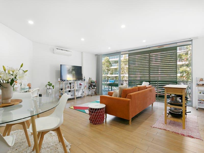 9/16 Reede Street, Turrella, NSW 2205
