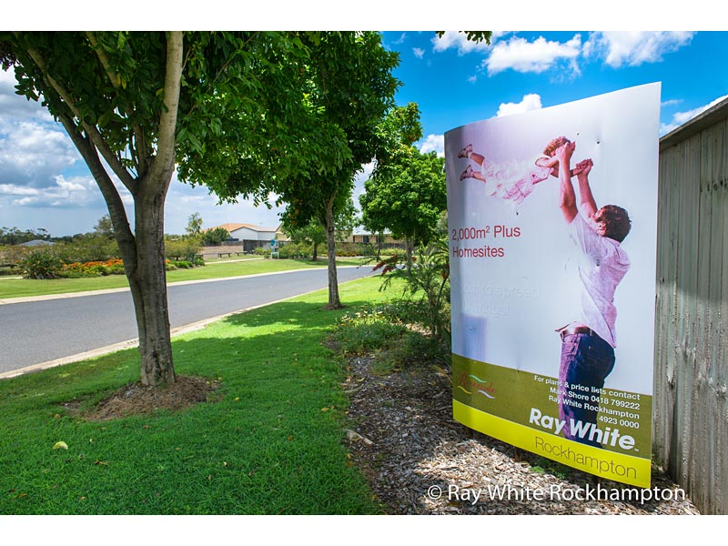 2 Peregrin Court, Parkhurst, Qld 4702