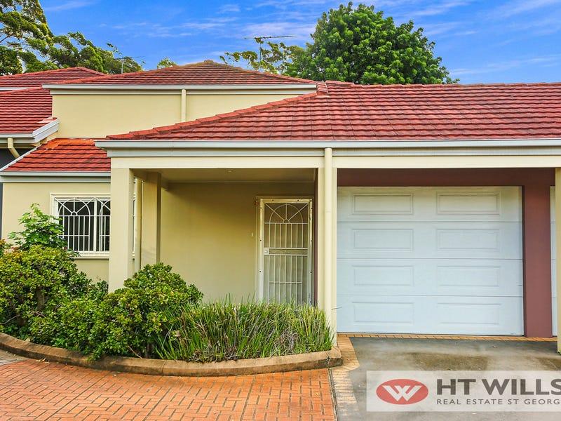 4/66-68 Smiths Avenue, Hurstville, NSW 2220