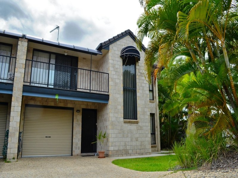 1/70  Hampton Drive, Tannum Sands, Qld 4680