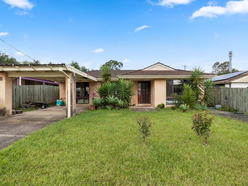 8 Thrower Avenue, Coramba, NSW 2450