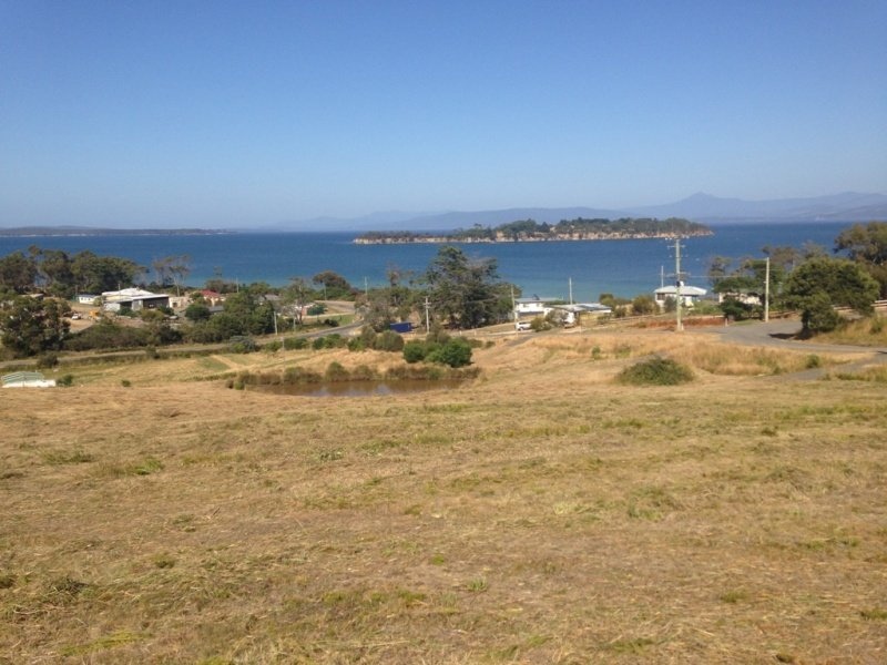 Lot 1 Stuart Street, Alonnah, Tas 7150