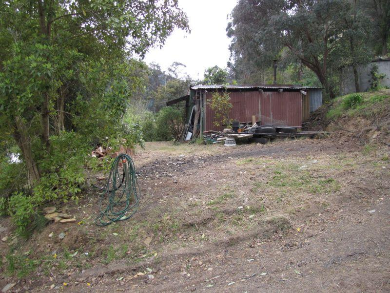 CA 91C Off Camp Hill Road, Walhalla, Vic 3825