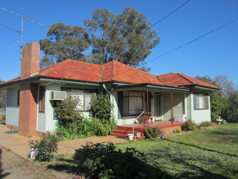 95 Waterview Street, Ganmain, NSW 2702
