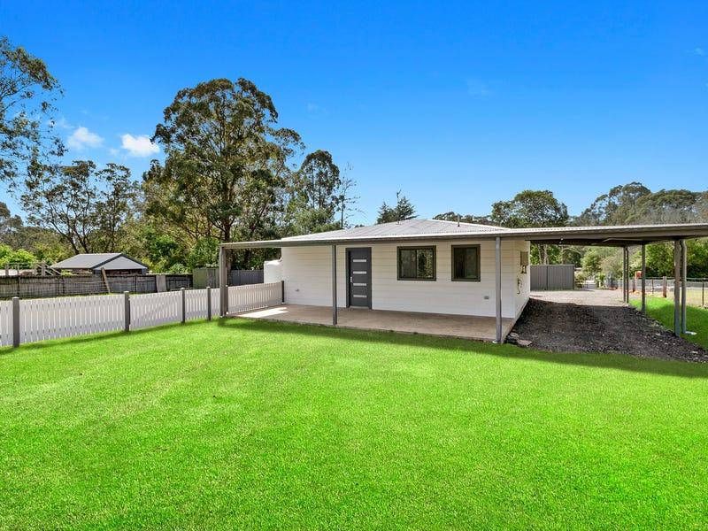 14a McMahons Park Road, Kurrajong, NSW 2758