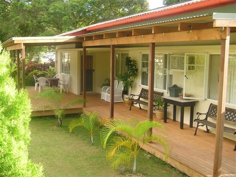 5 jalan guru, Christmas Island, WA 6798
