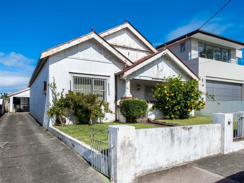 15 Edward Avenue, Kingsford, NSW 2032
