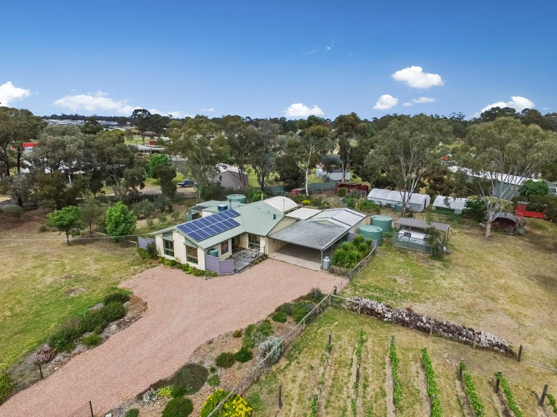 5 Grevillea Road, Huntly, Vic 3551