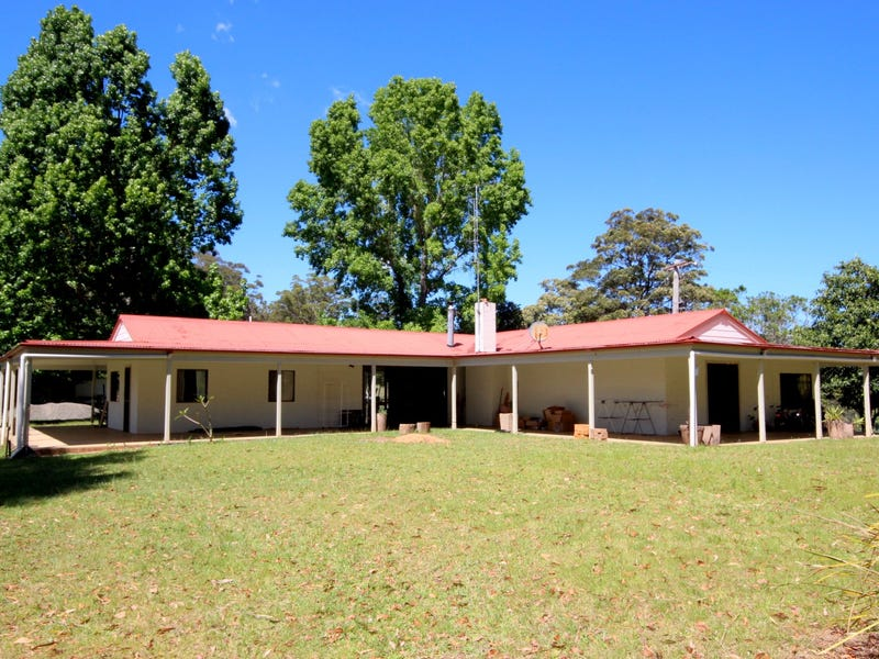 Address available on request, Bellangry, NSW 2446