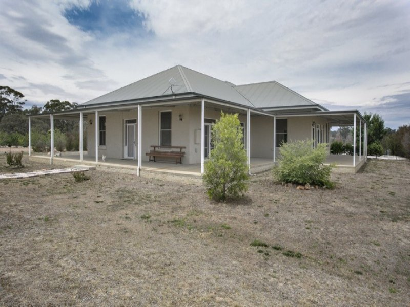 286 Patons Road, Axe Creek, Vic 3551