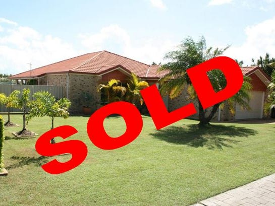 32 Oleander Ave, Scarness, Qld 4655