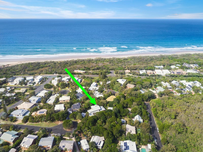 9 Gossamer Court, Marcus Beach, Qld 4573 - House for Sale