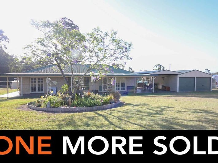 509A Spooners Avenue, Collombatti, NSW 2440