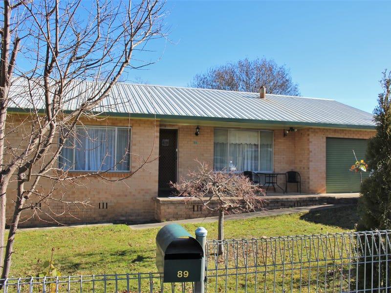 89 King Street, Tumbarumba, NSW 2653