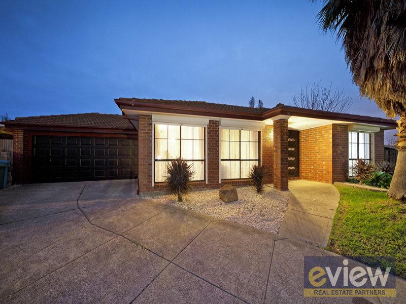 6  Caprice Place, Narre Warren, Vic 3805