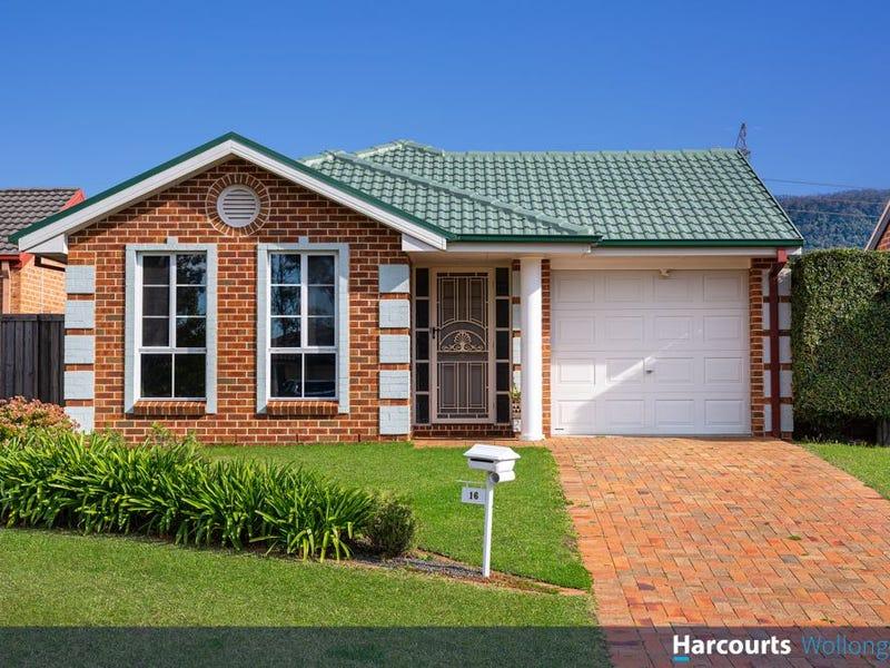 16 Ashwood Place, Horsley, NSW 2530