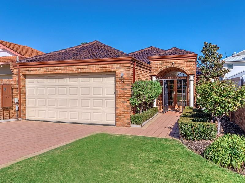 91 Welwyn Avenue, Salter Point, WA 6152