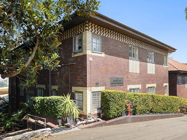 14/27  Lavender Street, Lavender Bay, NSW 2060