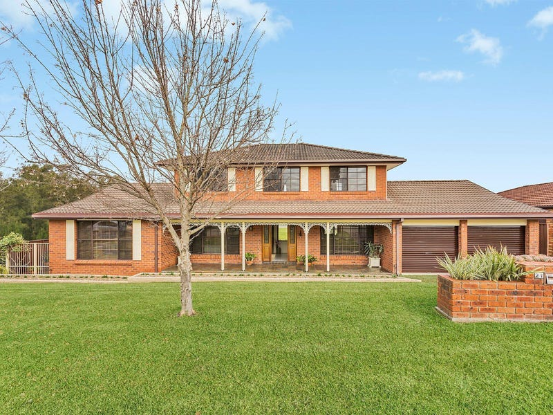 21 Sweethaven Road, Edensor Park, NSW 2176