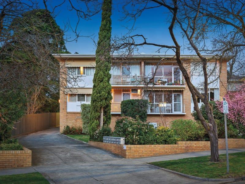 4/18 Alexandra Crescent, Surrey Hills, Vic 3127