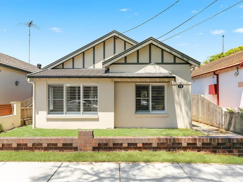 15 Marville Avenue, Kingsford, NSW 2032