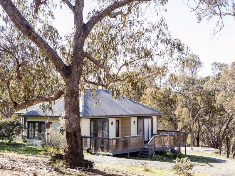 142 Macs Reef Road, Bywong, NSW 2621