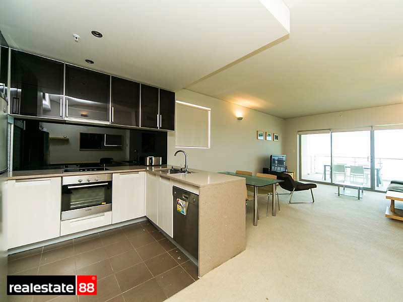 40/229 Adelaide Terrace, Perth