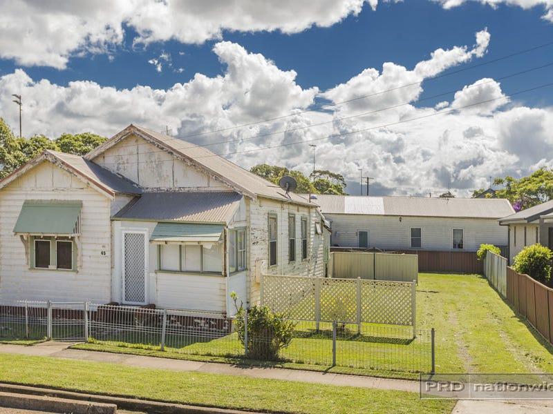 65 Hobart Road, New Lambton, NSW 2305