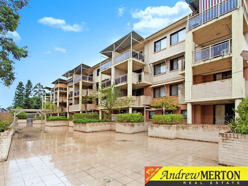 Unit 48/502 Carlisle Avenue, Mount Druitt, NSW 2770