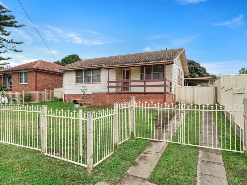 15 Hobart Street, Nowra, NSW 2541