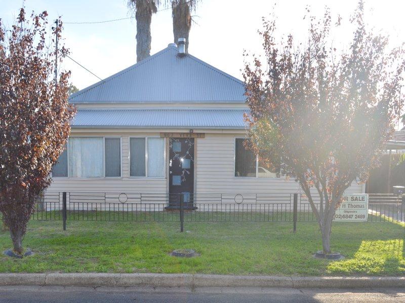 7 Vera Street, Gilgandra, NSW 2827