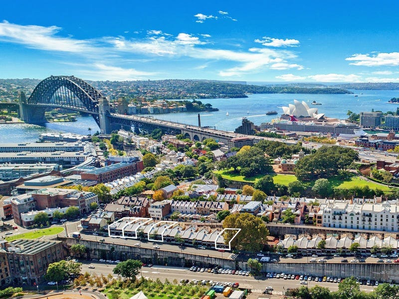 2-4A High Street, Millers Point, NSW 2000