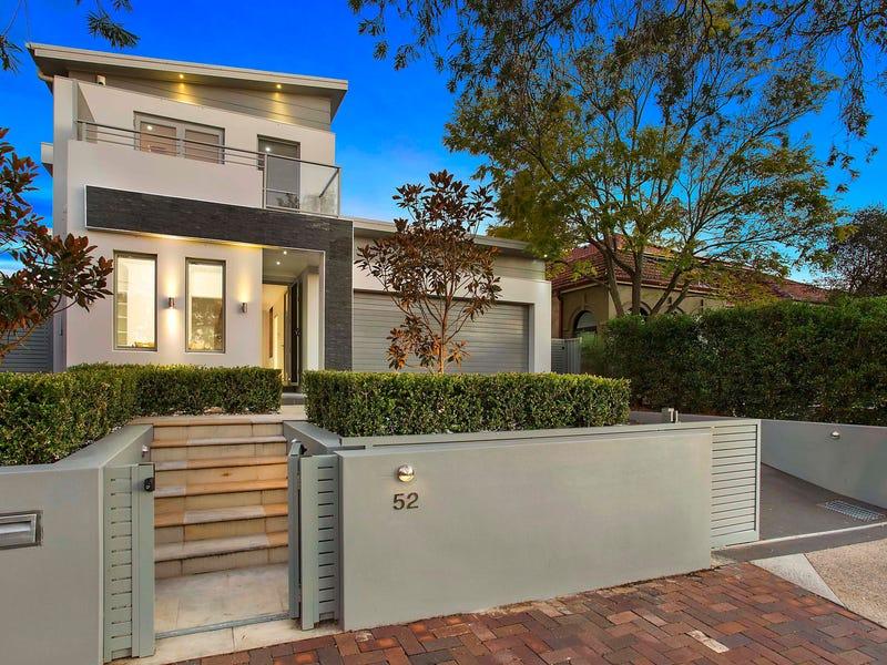 52 Beauchamp Street, Marrickville, NSW 2204