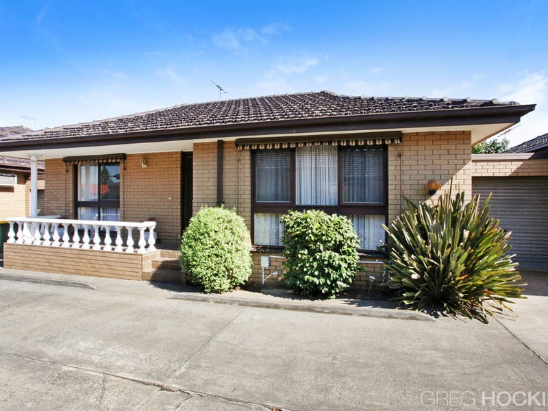 4/8 Margot Street, West Footscray, Vic 3012