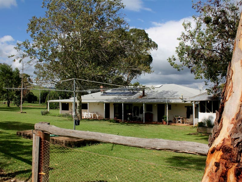 Oakdale 1479 Coolah Creek Road, Coolah, NSW 2843