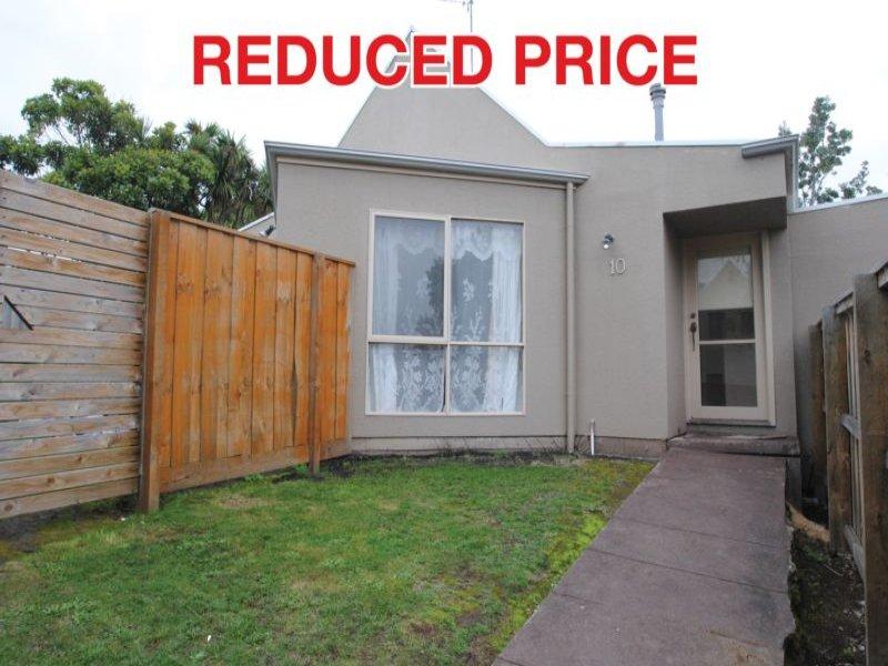 Property For Sale Unit   Barkly Street Portland