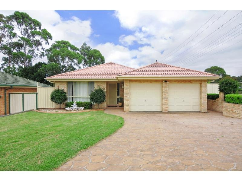 2 Olympic Drive, West Nowra, NSW 2541