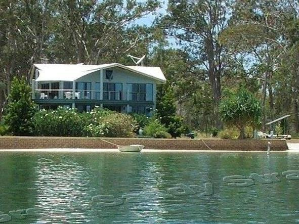 Address available on request, Great Sandy Strait, Qld 4655