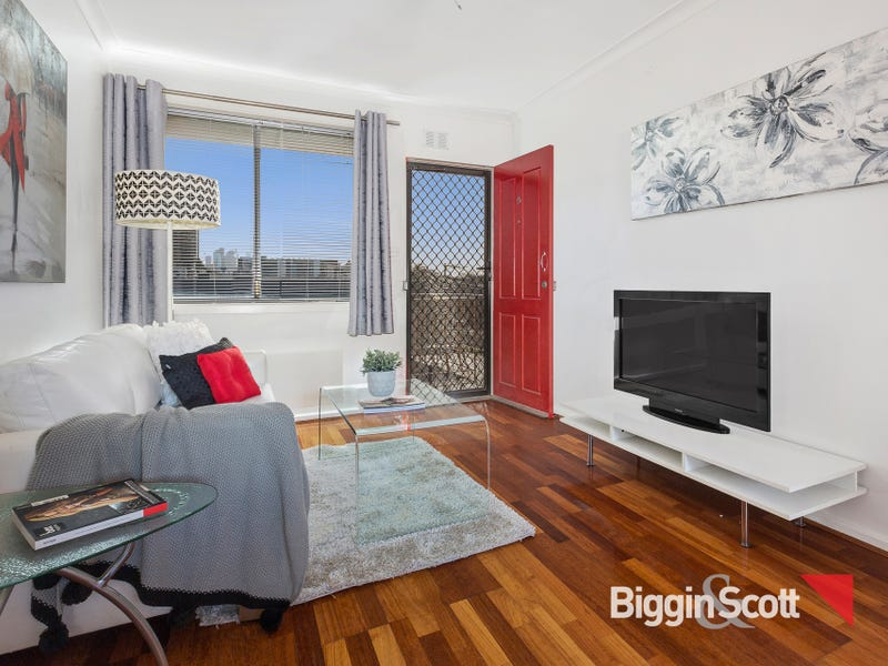 9/42 Baker Street, Richmond, Vic 3121