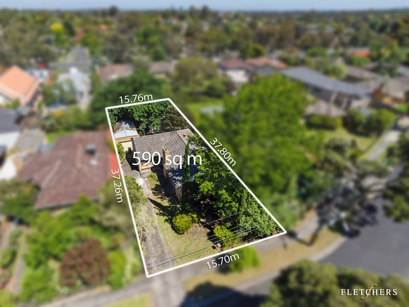 28 Quentin Street, Forest Hill, Vic 3131