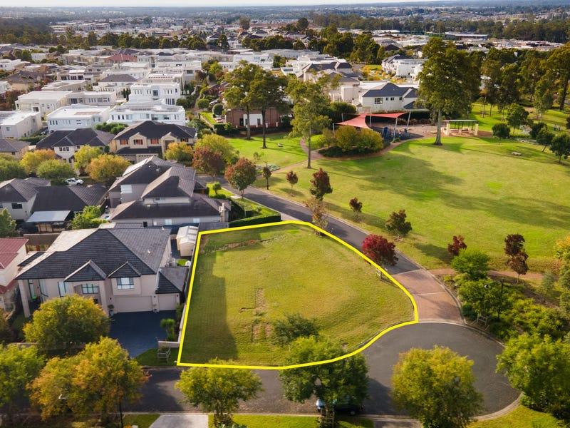 11 Pipersbrook Crescent, Bella Vista, NSW 2153