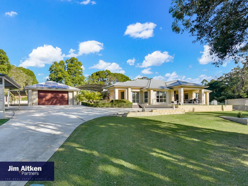 7 Cassam Place, Valley Heights, NSW 2777